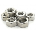 Hex Nut SS304