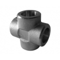 SOCKET WELD CROSS FITTINGS