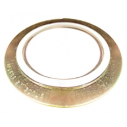 Steel Re-inforced Rubber Gaskets