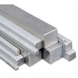 Square Bar Stainless Steel